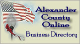 Visit Alexander County Online Business Directory